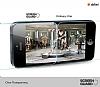 Dafoni Huawei Y6 2018 Tempered Glass Premium Cam Ekran Koruyucu - Resim 2