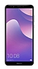 Dafoni Huawei Y7 2018 Nano Glass Premium Cam Ekran Koruyucu - Resim 6