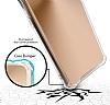 Dafoni Hummer Samsung Galaxy J7 Pro 2017 Ultra Koruma Silikon Kenarlı Şeffaf Kılıf - Resim 3