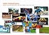 Dafoni ipega PG-9023 GamePad Android Oyun Konsolu - Resim 1