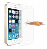 Dafoni iPhone SE / 5 / 5S / 5C Mat Tempered Glass Premium Cam Ekran Koruyucu - Resim: 2