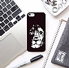 Dafoni iPhone SE / 5 / 5S Black Lion K�l�f - Resim: 1