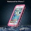 Dafoni iPhone 7 Profesyonel Su Geçirmez Kılıf - Resim 1