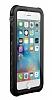 Dafoni iPhone 7 Profesyonel Su Geçirmez Kılıf - Resim 4
