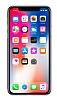 Dafoni iPhone X Ön + Arka Darbe Emici Full Ekran Koruyucu Film - Resim 2