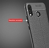 Dafoni Liquid Shield Premium Asus ZenFone 5 ZE620KL Kırmızı Silikon Kılıf - Resim 2