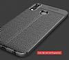 Dafoni Liquid Shield Premium Asus ZenFone 5 ZE620KL / 5z ZS620KL Kırmızı Silikon Kılıf - Resim 3