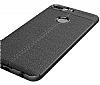 Dafoni Liquid Shield Premium HTC Desire 12 Plus Kırmızı Silikon Kılıf - Resim 2
