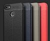 Dafoni Liquid Shield Premium Huawei P9 Lite Mini Lacivert Silikon Kılıf - Resim 7