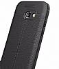 Dafoni Liquid Shield Premium Samsung Galaxy A3 2017 Kırmızı Silikon Kılıf - Resim 2