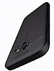 Dafoni Liquid Shield Premium Samsung Galaxy A5 2017 Lacivert Silikon Kılıf - Resim 5