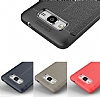 Dafoni Liquid Shield Premium Samsung Galaxy Grand Prime / Prime Plus Kırmızı Silikon Kılıf - Resim 10