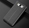 Dafoni Liquid Shield Premium Samsung Galaxy Grand Prime / Prime Plus Siyah Silikon Kılıf - Resim 1