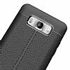 Dafoni Liquid Shield Premium Samsung Galaxy J5 2016 Siyah Silikon Kılıf - Resim 4