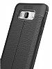 Dafoni Liquid Shield Premium Samsung Galaxy J5 2016 Siyah Silikon Kılıf - Resim 3
