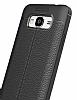 Dafoni Liquid Shield Premium Samsung Galaxy J5 Lacivert Silikon Kılıf - Resim 5