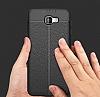 Dafoni Liquid Shield Premium Samsung Galaxy J7 Prime Gri Silikon Kılıf - Resim 10