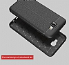 Dafoni Liquid Shield Premium Samsung Galaxy J7 Prime Kırmızı Silikon Kılıf - Resim 7