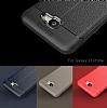 Dafoni Liquid Shield Premium Samsung Galaxy J7 Prime Kırmızı Silikon Kılıf - Resim 10