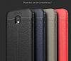 Dafoni Liquid Shield Premium Samsung Galaxy J7 Pro 2017 Siyah Silikon Kılıf - Resim 12