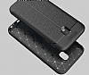 Dafoni Liquid Shield Premium Samsung Galaxy J7 Pro 2017 Siyah Silikon Kılıf - Resim 9