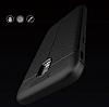 Dafoni Liquid Shield Premium Samsung Galaxy J7 Pro 2017 Siyah Silikon Kılıf - Resim 8