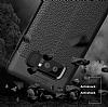 Dafoni Liquid Shield Premium Samsung Galaxy Note 8 Kırmızı Silikon Kılıf - Resim 8
