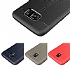 Dafoni Liquid Shield Premium Samsung Galaxy S7 Edge Siyah Silikon Kılıf - Resim 8