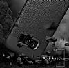 Dafoni Liquid Shield Premium Samsung Galaxy S8 Lacivert Silikon Kılıf - Resim 9