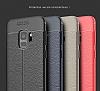 Dafoni Liquid Shield Premium Samsung Galaxy S9 Siyah Silikon Kılıf - Resim 4