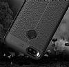 Dafoni Liquid Shield Premium Xiaomi Mi 5X / Mi A1 Siyah Silikon Kılıf - Resim 8