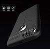 Dafoni Liquid Shield Premium Xiaomi Mi 5X / Mi A1 Siyah Silikon Kılıf - Resim 10