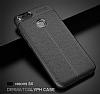 Dafoni Liquid Shield Premium Xiaomi Mi 5X / Mi A1 Siyah Silikon Kılıf - Resim 7