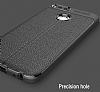Dafoni Liquid Shield Premium Xiaomi Mi 5X / Mi A1 Siyah Silikon Kılıf - Resim 5