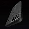 Dafoni Liquid Shield Premium Xiaomi Mi 6 Siyah Silikon Kılıf - Resim 7