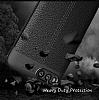 Dafoni Liquid Shield Premium Xiaomi Mi 6 Siyah Silikon Kılıf - Resim 10