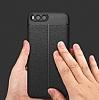 Dafoni Liquid Shield Premium Xiaomi Mi 6 Siyah Silikon Kılıf - Resim 2