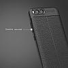 Dafoni Liquid Shield Premium Xiaomi Mi 6 Siyah Silikon Kılıf - Resim 9