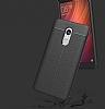 Dafoni Liquid Shield Premium Xiaomi Redmi Note 4 / Redmi Note 4x Gri Silikon Kılıf - Resim 7