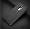Dafoni Liquid Shield Premium Xiaomi Redmi Note 4 / Redmi Note 4x Siyah Silikon Kılıf - Resim 11