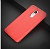 Dafoni Liquid Shield Premium Xiaomi Redmi Note 4 / Redmi Note 4x Kırmızı Silikon Kılıf - Resim 11