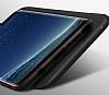 Dafoni Membrane Samsung Galaxy Note 8 Ultra İnce Şeffaf Silikon Kılıf - Resim 1
