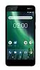 Dafoni Nokia 2 Slim Triple Shield Ekran Koruyucu - Resim 1