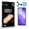 Dafoni Oppo A74 Nano Glass Premium Cam Ekran Koruyucu