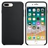 Dafoni Orjinal Series iPhone 7 Plus / 8 Plus Siyah Silikon Kılıf - Resim 2