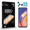 Dafoni Oppo Reno 5 5G / Reno 5 Lite Nano Premium Ekran Koruyucu