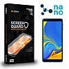 Dafoni Samsung Galaxy A7 2018 Nano Premium Ekran Koruyucu