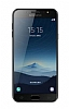 Dafoni Samsung Galaxy C8 Slim Triple Shield Ekran Koruyucu - Resim 1