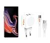 Dafoni Samsung Galaxy Note 9 DAF-002 USB Type-C Hızlı Şarj Aleti