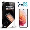 Dafoni Samsung Galaxy S21 Nano Premium Mat Ekran Koruyucu